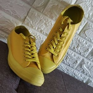 Converse Shoes - All Star Ox Rubber Lo Tops